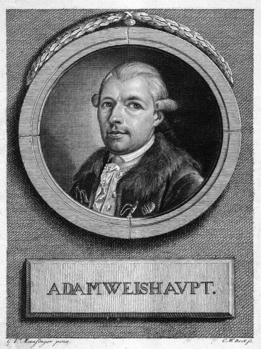 F-M - Alain Adam-weishaupt-illuminati-illuminaten