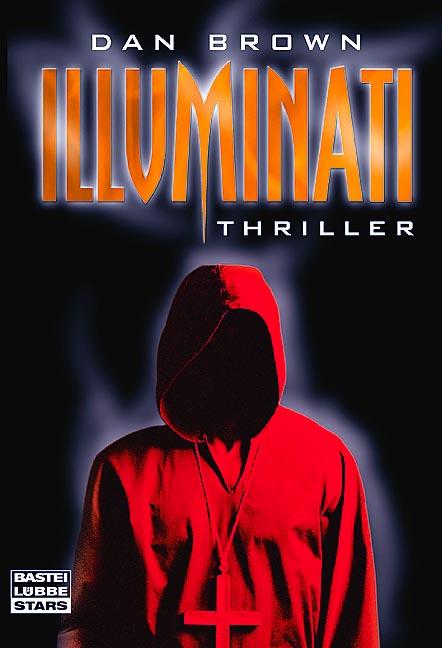 Dan Brown - Illuminati bei Amazon kaufen. (Bildquelle: www.luebbe.de)