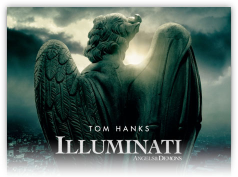 Illuminati (Angels & Demons) Filmplakat